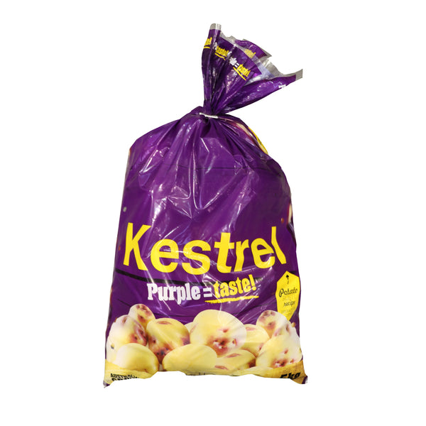 5kg Kestrel Bag - Potatoes