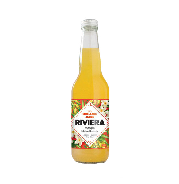 Riveria - Mango Elderflower