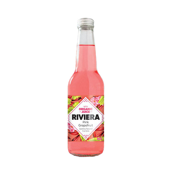 Riveria - Pink Grapefruit