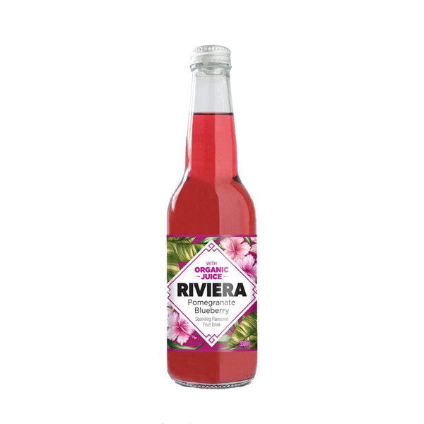 Riveria - Pomegranate Blueberry