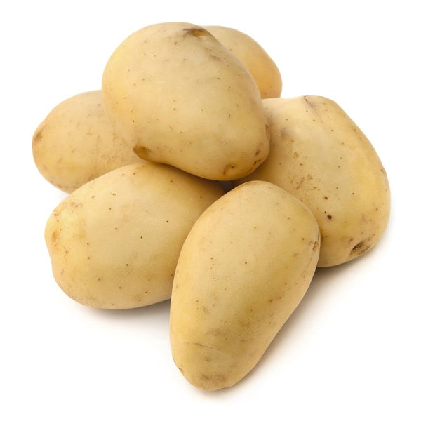 Potato - White