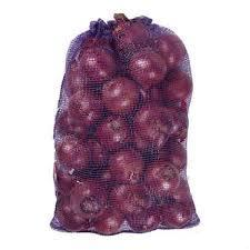 Onion - 10 kg Red Small Medium