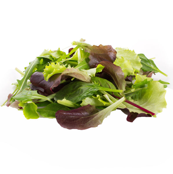 Salad Mix - PrePack 100g