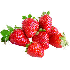 Strawberry 250g Punnet