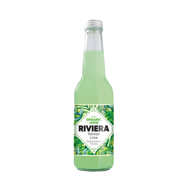 Riveria - Tahitian Lime