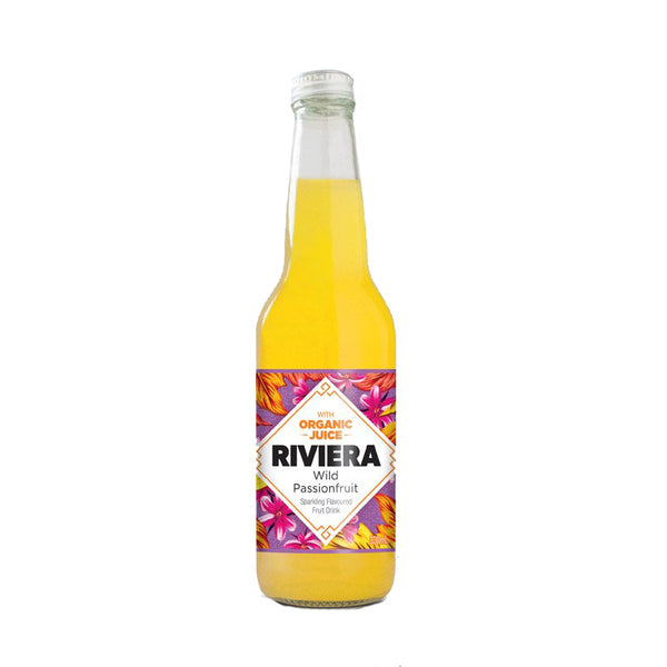 Riveria - Wild Passionfruit