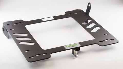 PLANTED SEAT BRACKET- VW CORRADO (1988-1995) - PASSENGER / RIGHT *US MODELS CANNOT RETAIN CENTER RETRACTABLE SEAT BELT MECHANISM - Autobahn Autoworx