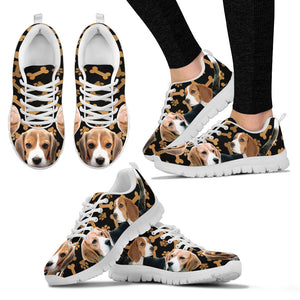 Beagle Lovers Sneakers
