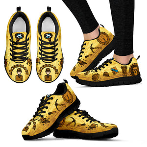 Archeology Sneakers