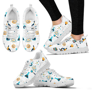 Science Node Lux Sneakers