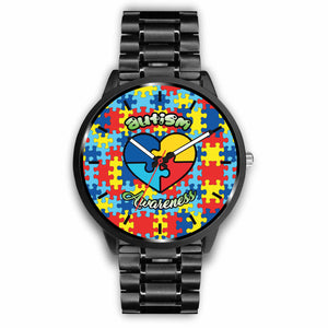 Autism Awareness Watch