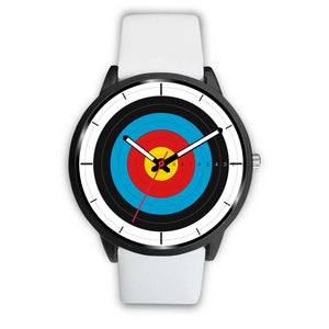Archery Inspired Watch