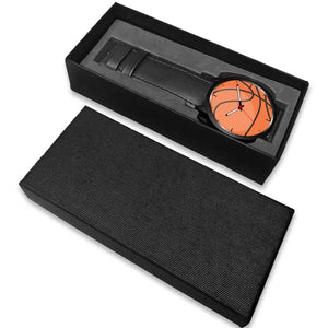 Basketball Inspired Watch