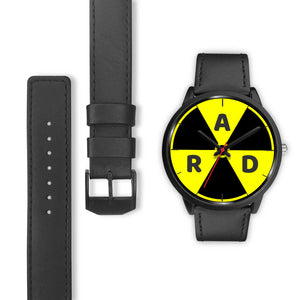 Proud Rad Inspired Watch