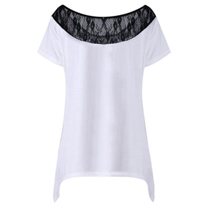 Node Lux Gothic Women Tops