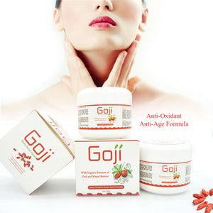 Goji Berry Face Cream