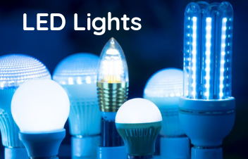 LED Lights - Its History, Working Principle, and Applications