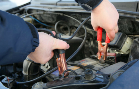How to Jump Start Your Car?