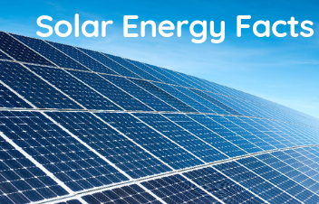 Solar Energy Facts that Will Stun You 2019