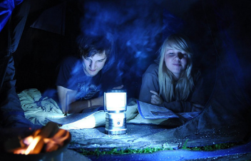 Camping lights: Why do you need them on your adventures?