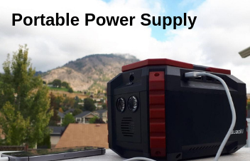 Portable Power Supply - Why Should You Own One?