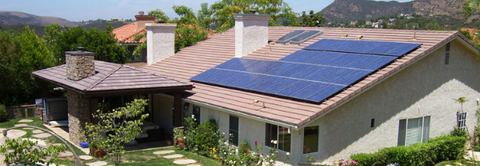SUAOKI solar panels for home