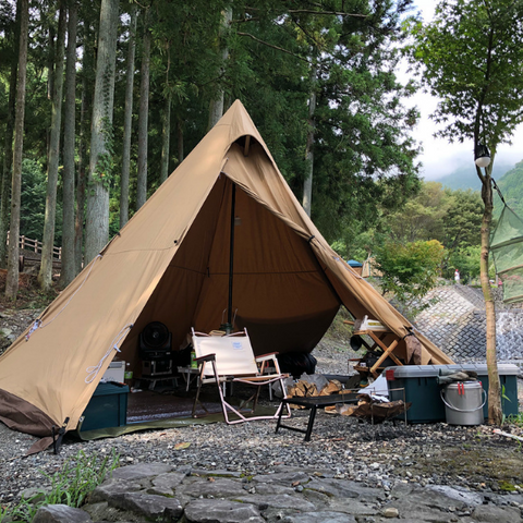 SUAOKI why should you own a portable power supply tent power supply