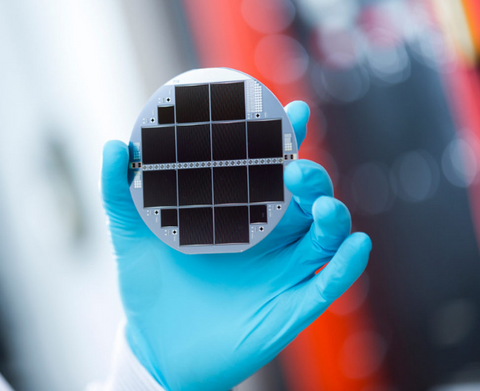 SUAOKI top 10 most efficient solar cells 2019 multi-junction III-V