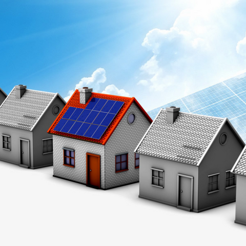 SUAOKI TOP 5 REASONS TO GO SOLAR rises property value