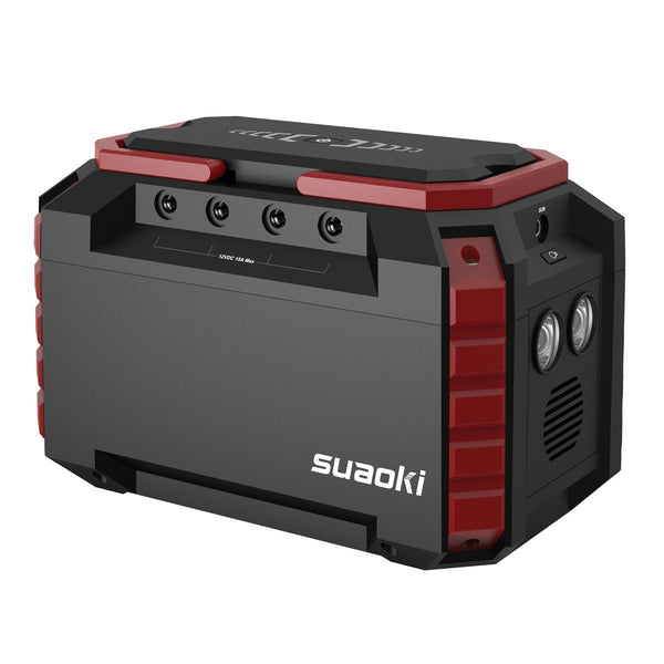Portable Power Station S270