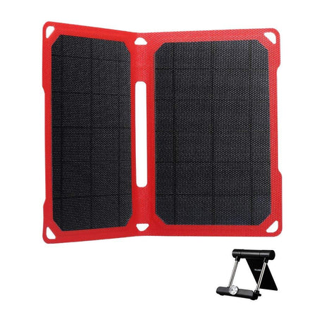 Foldable Solar Panel Charger 25W