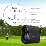 600M Golf Range Finder