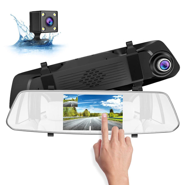 1080p Full-HD Car DVR