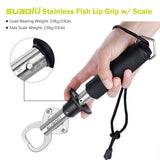 Fish Lip Gripper