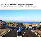 Wireless Bike Computer