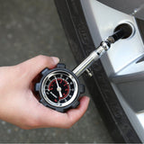 100 PSI Tire Pressure Gauge