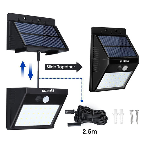 Solar Garden Light 1pc
