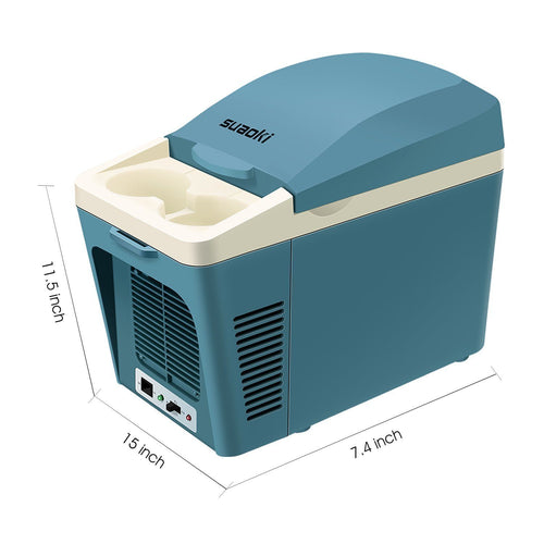12V Car Fridge Electric Cooler and Warmer