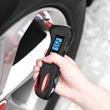 150 PSI Digital Tire Pressure Gauge