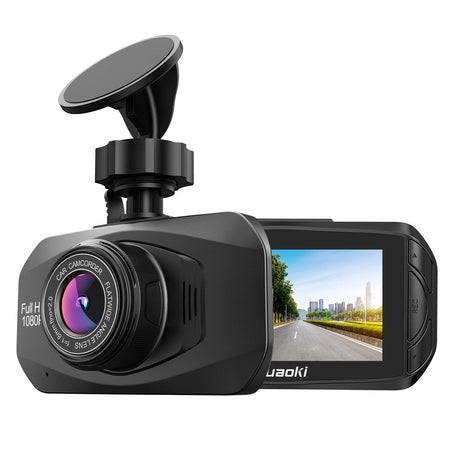 RS400 Car Dash Cam