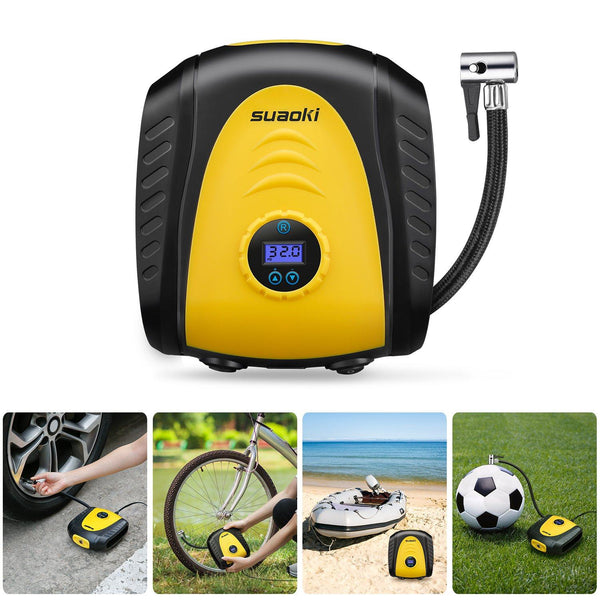 Portable Air Compressor 150 PSI