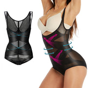 Breathable Slimming Underwear Shaper
