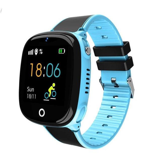 Anti Lost Child Smartwatch