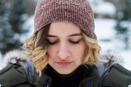 The Detroiter Hat is now on Ravelry!