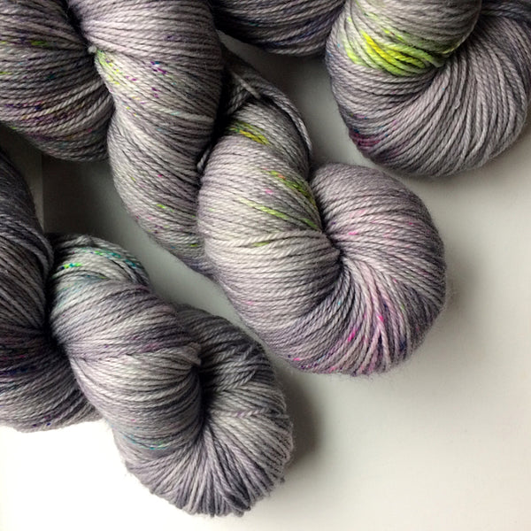 Moonstone - Smooth Sock