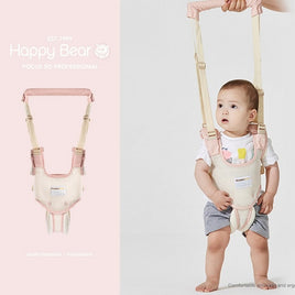Detachable Toddler Baby Safety Harness Infant Walker Leash Backpack Reins Multi Function Child Walking Assistant Trainer Belt