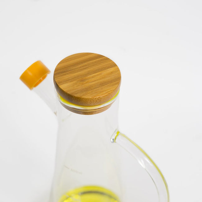 Oil and Vinegar Cruet, simple and modern look