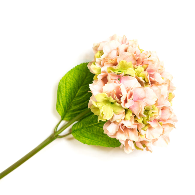Artificial Hydrangea, artificial flower