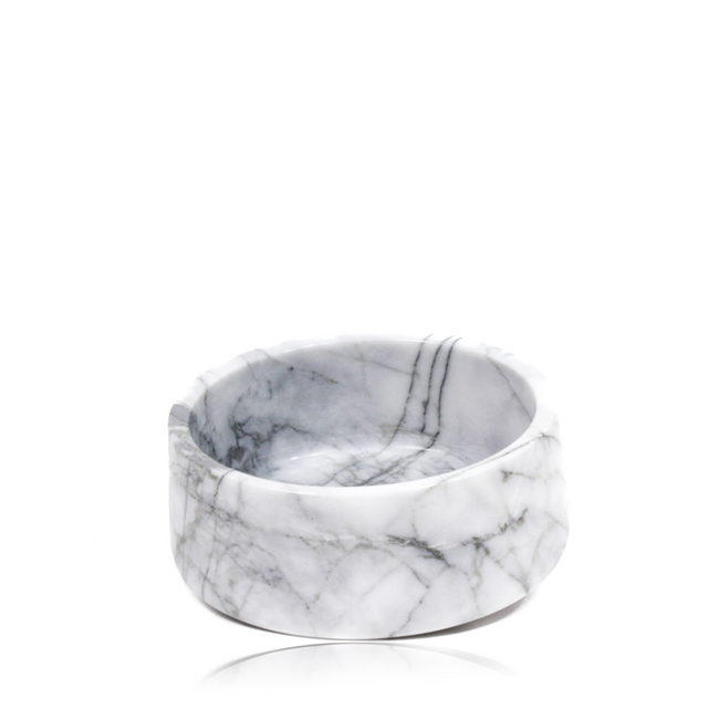 hand carved Iconic Marble Bowl