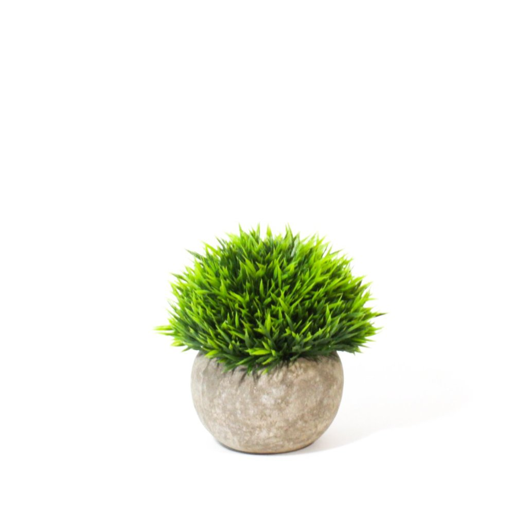 Mini Potted Artificial Plant, faux plants